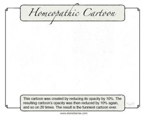 HomeopathicCartoon