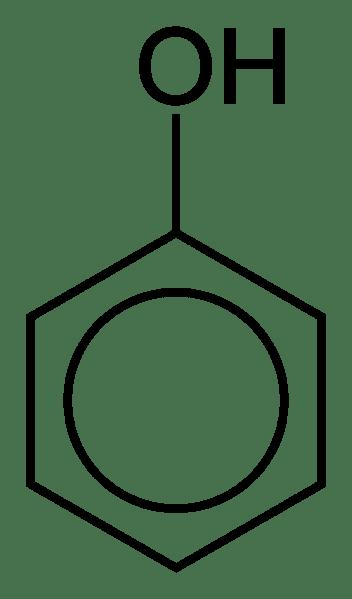 Phabulous phenol (1/6)