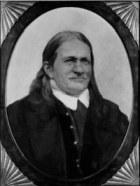 Friedlieb Ferdinand Runge