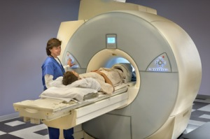 Liquid helium is used to cool the magnets in MRI machines.