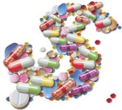 Why ARE medicines so expensive?
