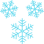 snowflakes_PNG7535