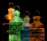 So what IS a chemical?