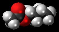 butyl ethanoate